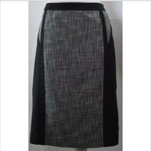 Calvin Klein women's skirt plus size 18W pencil